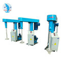 China direct factory top quality 55 KW high speed disperser for liquid