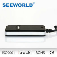 3G GPS Tracker ,GPS Motor Bicycle Tracker with GSM network S02R