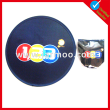 Promotion cool foldable frisbee launcher