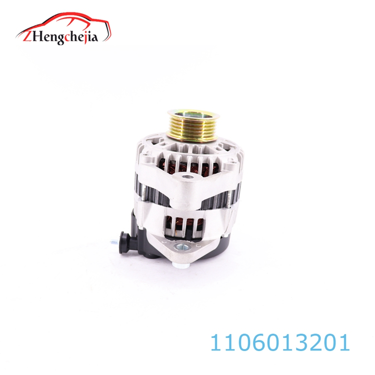 Cheap China Car Parts Car Types Of Alternator Price