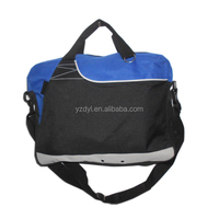 Promotion use shoulder type cheap nylon messenger bag for men