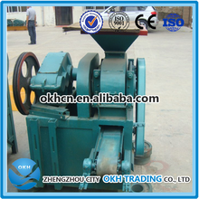 Mini/small Coal and Charcoal Briquette Machine