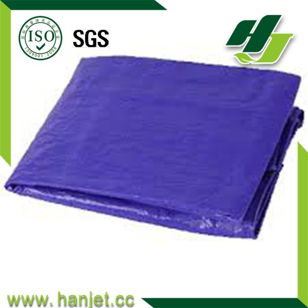 Waterproof PE Vinyl Baseball Filed Covers Tarpaulin Sheet
