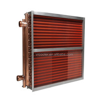 cube ice maker unit evaporator coil air cooled condenser for condensate