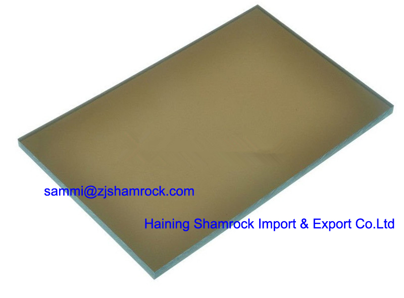Embossed Polycarbonate Sheet / PC Panel
