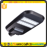 Superior quality 60 watt led street light with advanced solar system