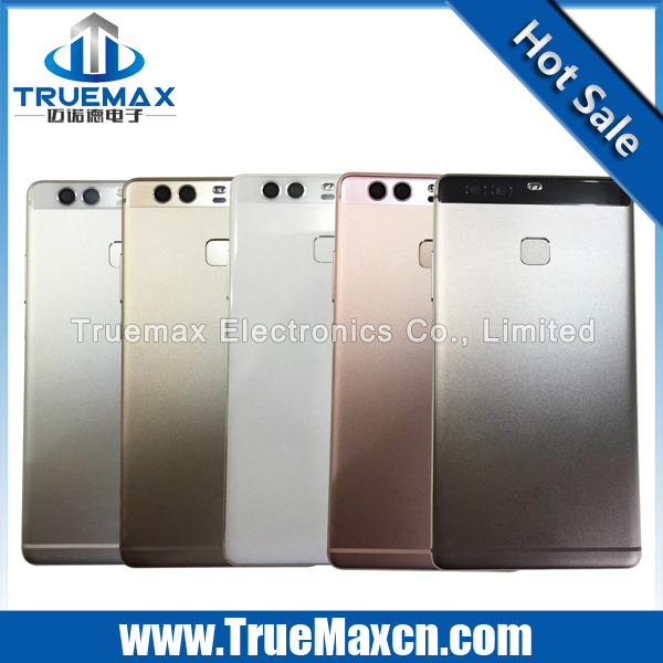High Quality For Huawei P9 battery cover, back cover, back housing