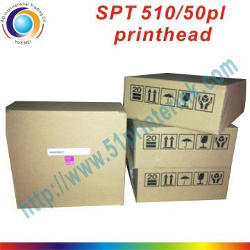 Spare parts for Infiniti printer