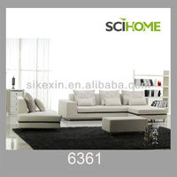 living room sofa set modern new model cheap sectional sofa