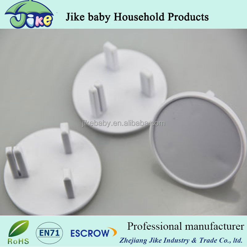 top sale baby protection ABS UK type plug safety socket cover