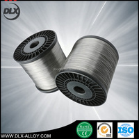 High Operating Temperature 0Cr21Al4 Transparent Electric Wire