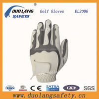 New Colorful fingerless waterproof winter golf gloves