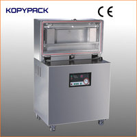 Case Packaging Type vertical vacuum sealer for coffee pouch