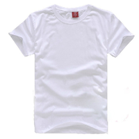 Manufacturers Cheap Overstock Plain T Shirts