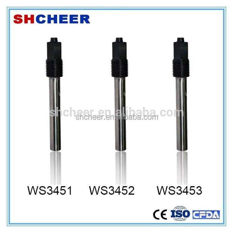 digital inline tds meter china for machinery