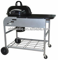 professional gril Trolley bbq grill KY22022Tb