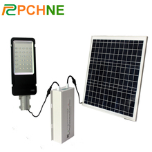 Street Light Lithium 12V Battery Solar Lifepo4 30AH