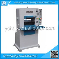 60T Hydraulic manual leather tanning equipment