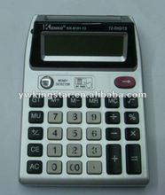 UV Money Detector with Calculator, Dual Displays KK-8101