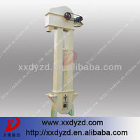 High efficiency incline bucket elevator parts
