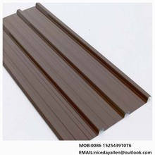 All RAL color avialable roofing sheet for warehouse construction