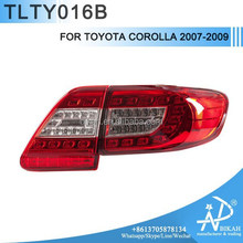 LED TAIL LIGHT For Toyota Corolla 2007 2008 2009 original