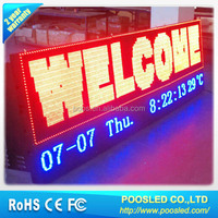 outdoor programmable led signs \ programmable led \ programmable led window scrolling sign