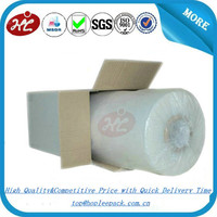 20 Micron Industrial Clear LLDPE LDPE Pre Machine Stretch Film