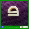 e shape silicon rubber seal for oven door