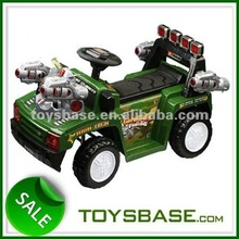 Good gift for boy hot sell children's electric car