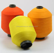 Super quality high tenacity 100% Polyester Industrial Yarn 300D with best prices