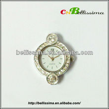 2013 Hot Promotion Rhinestone Wrist Watch Parts For Ladies g1-70