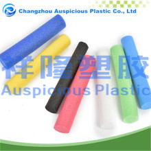 EPE foam soft solid core floating pool noodles for swimming
