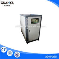 GY-30Ws chiller manufacturer wholesale water chiller for x-ray diffraction