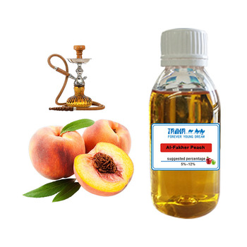 Hookah Al-Fakher Peach Flavor Used For Shisha Wholesale