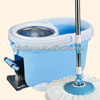 360 magic-spin mops 2013 New Trends Hot easy mops promotion mop rotating head (XR12)