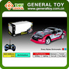 1:14 4CH High Speed PVC Off-road Vehicle RC Car Hanging Toy For Car