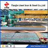make to order high quality dx51d z140 hot dipped galvanized steel sheet