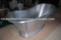 Aluminium Copper Bathtub