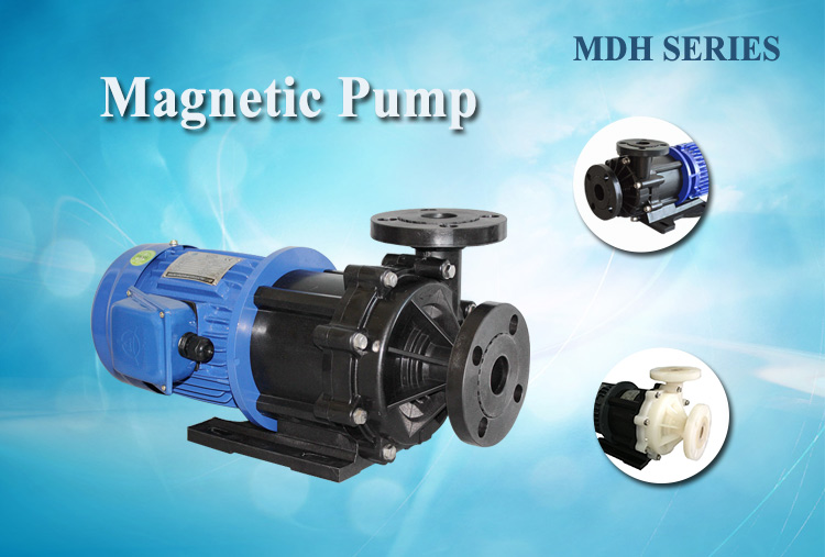 Anti-corrosion alkali circulating pump dubao chemical