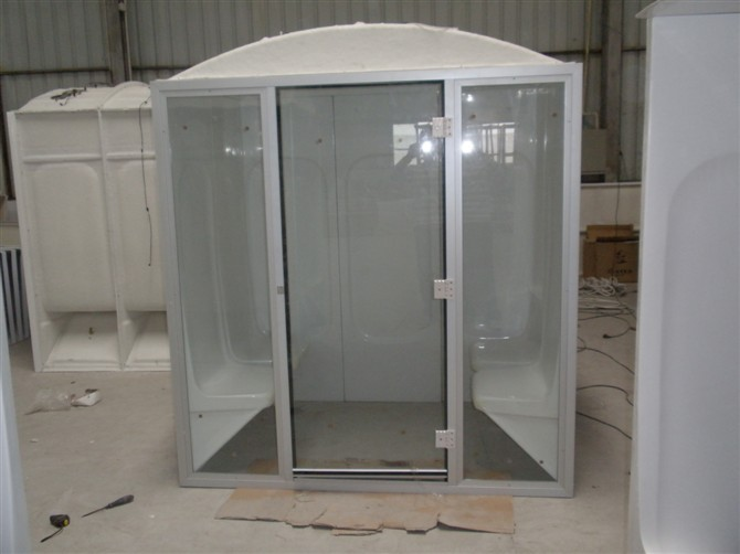 reasonable design sauna steam room with high quality