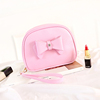 New cosmetic pouch luxury eco beauty cosmetic bag