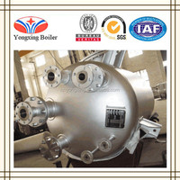 High Quality Gas&Oil Storage Tank of Pressure Vessels