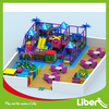 China Manufacturer Customized Soft Play Used Commercial Indoor Children Playground