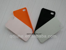 heat transfer sublimation phone case, for iPhone5C case