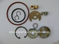 Turbo Repair kit TD04 with 4D56 engine part