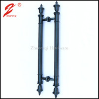 Zhuoerqi Quality Safety Stainless Steel Matted