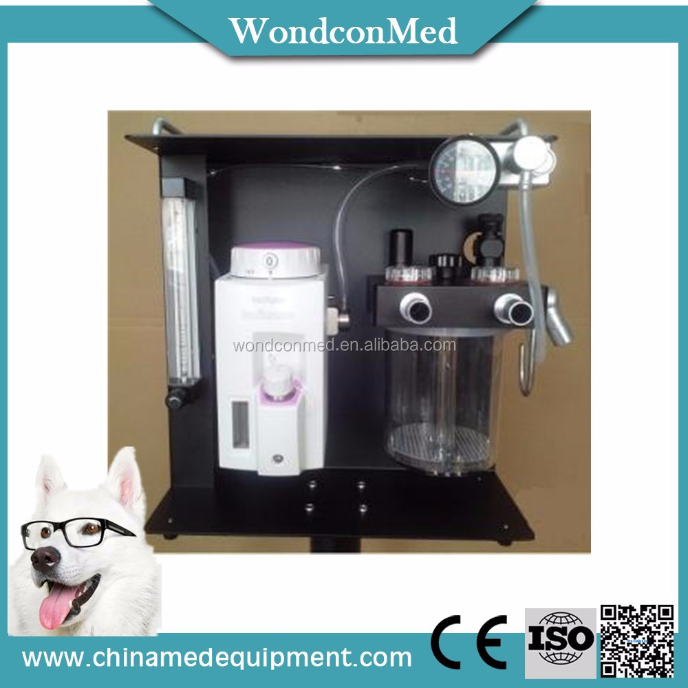 Professional parts of anesthesia machine for pet
