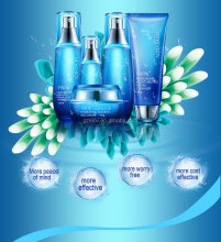 Top selling Lotion,Cream Form and Herbal Ingredient Soothing face whitening cream and moisturizing face cream