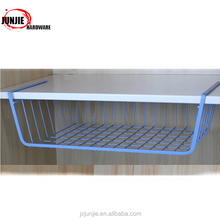 Multi-functional Under Shelf Dish Cup Holder basket